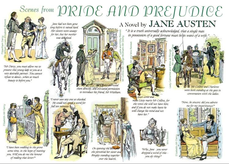 jane-austen-prideand-prejudice-storyboard
